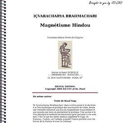 Magnétisme Hindou