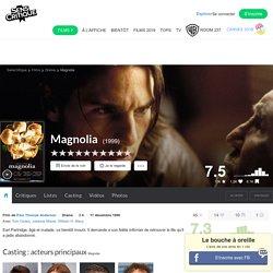 (1) Magnolia - Film (1999)