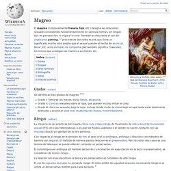 Magreo