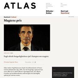 Atlas Magasin