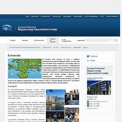 Európai Parlament Magyarországi Kapcsolattartó Irodája