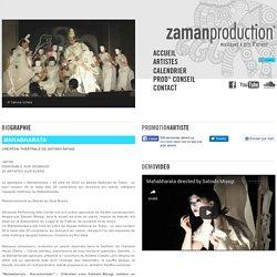 Zaman Production