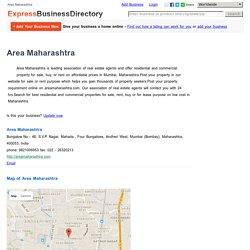 Area Maharashtra, Bungalow No - 46, S.V.P. Nagar, Mahada , Four Bungalows, Andheri West, Mumbai (Bombay), Maharashtra, 400053, India