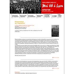 Mai 68 à Lyon (BM Lyon)