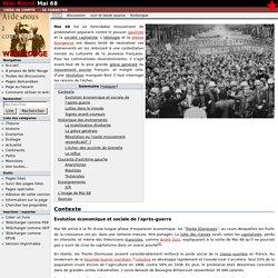 Mai 68 — Wikirouge