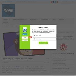 MailChimp en Français, le Guide Complet - Blog Emailing