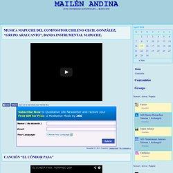 Mailén Andina