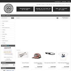 360 Grad Sportshop BMX Mailorder - Index