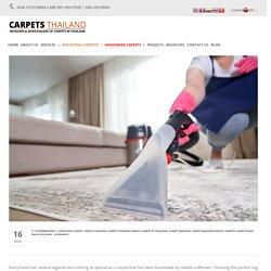 Best Carpets in Thailand