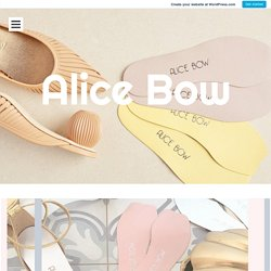 How to Maintain Your Feet and Shoes in Hot Weather by Alice Bow