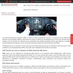 Get Admission in Aeronautical Engineering