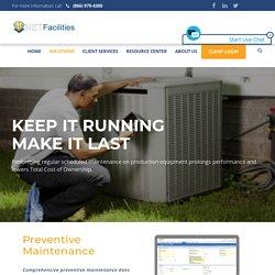 Building Preventive Maintenance CMMS Software