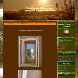 Maison Bois Aveyron