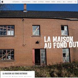 Maison de Marc Dutroux : Visite guidée