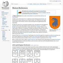 Maison Harkonnen