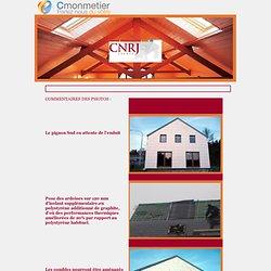 Maison passive par CNRJ Construct