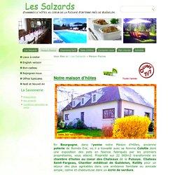 Maison Piscine : maison d'hôtes avec piscine privée