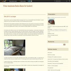 Eté 2013 - Le blog de maisonboisbbc-precormier45