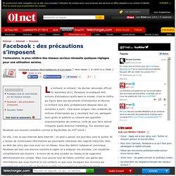 Maîtrisez les réseaux sociaux : Facebook