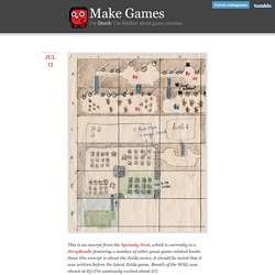 Make Games