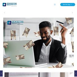 How to Make Money from Home - Mombo Sacco