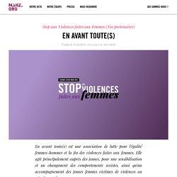 Make.org ∙ En avant toute(s)