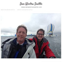 Make the Sale with Dan Westra
