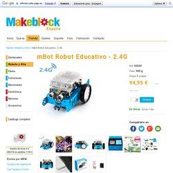 Makeblock mBot Robot Educativo - 2.4G