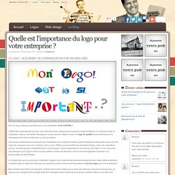 MakeitFresh le blog : Quelle est l'importance du logo pour votre entreprise ?
