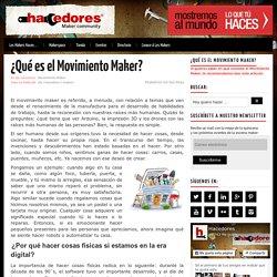 Maker Community