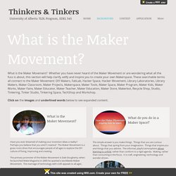 maker-movement