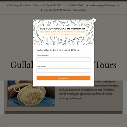 What makes Gullah culture stand out?