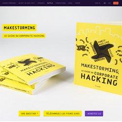 MAKESTORMING - Makestorming
