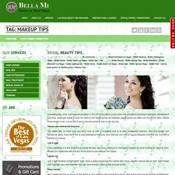 Makeup Tips Archives - BellaMi Salon & Nail Spa