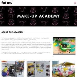 Make Up Artist Academy in Mumbai - Fatmu