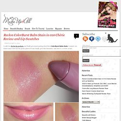 MakeUp4All - Makeup Reviews, Beauty Tips, Makeup Magazine
