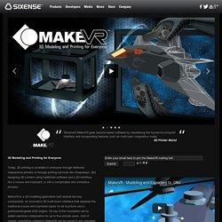 MakeVR™