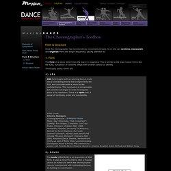 ArtsAlive.ca Dance