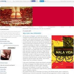 MALA VIDA - Marc FERNANDEZ - BLABLABLAMIA