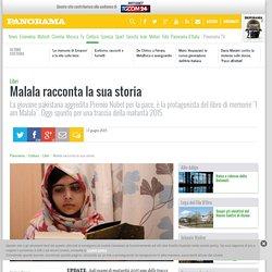 Malala racconta la sua storia