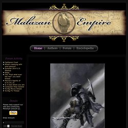 Malazan Empire