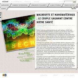 Malbouffe et nanomatériaux , le couple gagnant contre notre santé