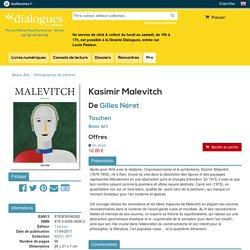 Kasimir Malevitch, Gilles Néret, Taschen, Basic Art, 9783836546362