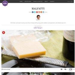 Malfatti Recipe - Delicious Techniques
