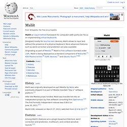 Maliit