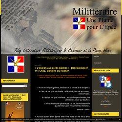 « L'espion aux pieds palmés », Bob Maloubier, 11e Choc, Editions du Rocher : Blog Littérature Militaire - Une Plume pour l'Epée