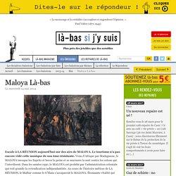 Maloya Là-bas