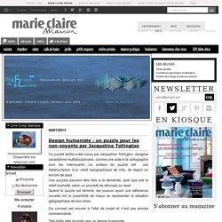 malvoyant : Floriane Lemarié