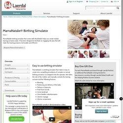 MamaNatalie Birthing Simulator