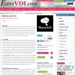 Mamie and Co - EntreVDI.com